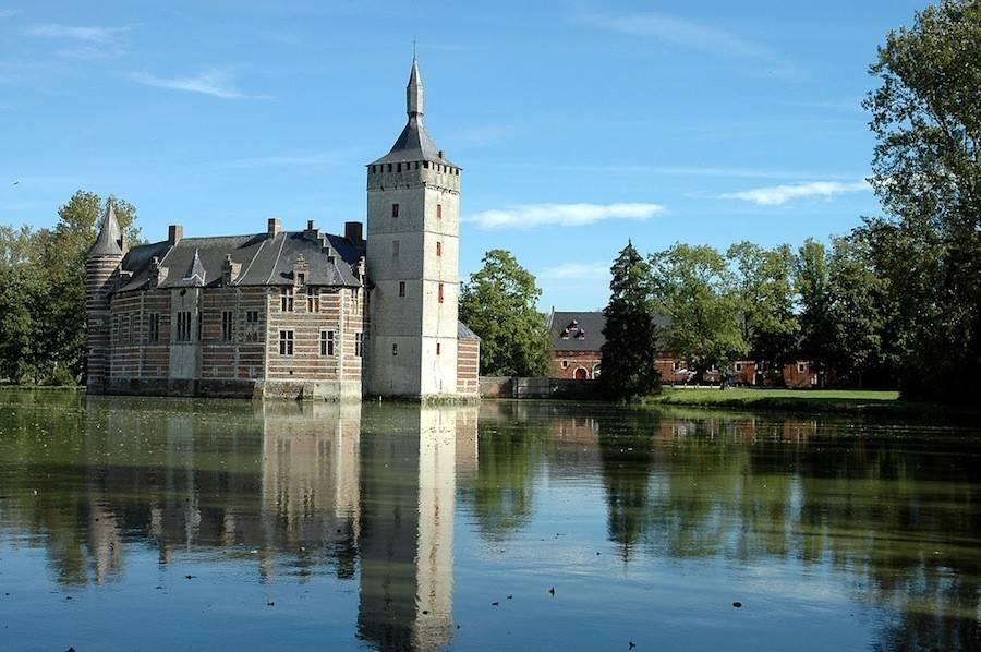 natuurpunt holsbeek
